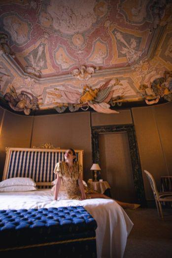 StanzeSegrete Hotel Ca' Sagredo @itsmartaeffe per VFW