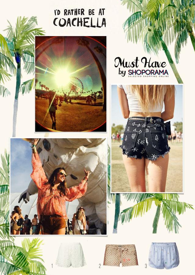 Coachella street style shoporama.it bobos.it alessandra ambrosio siena miller selena gomez