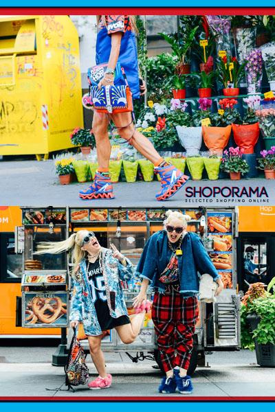 fun fashion street fashion shoporama.it bobos.it