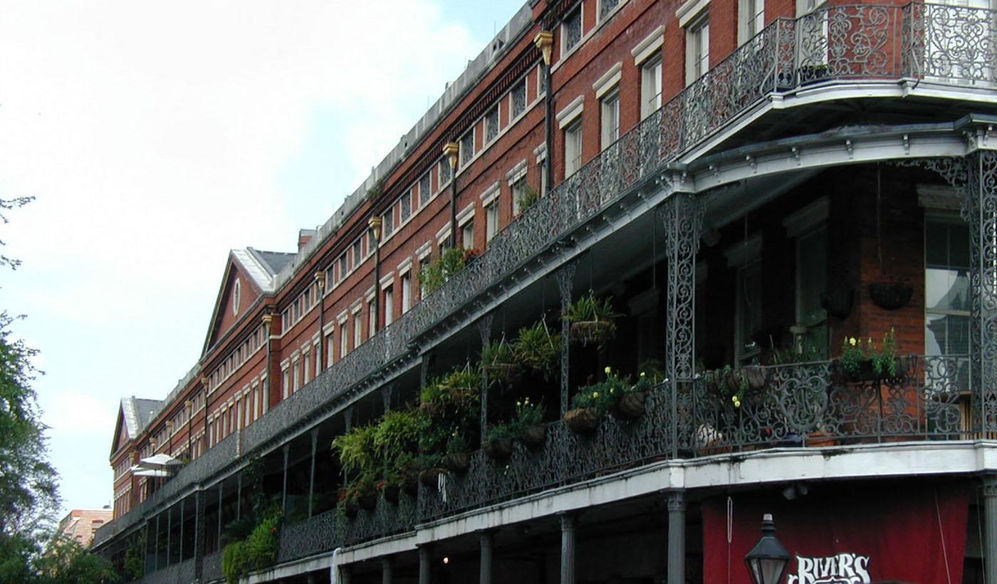 Servizio di incontri New Orleans