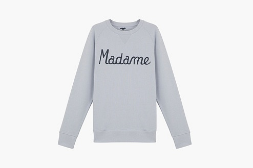 Kitsuné Sweater