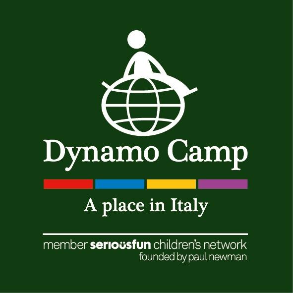 dynamo-camp badge