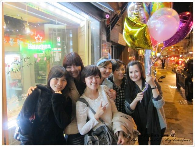 [食記]台北。來看韓系花美男!黃oppa 韓式豬肉專門店。花錢買快樂的烤肉店~