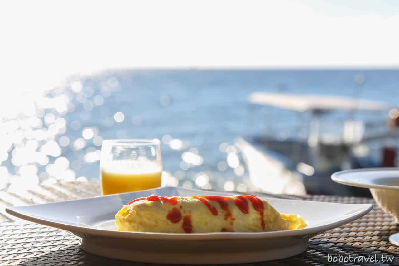 杜馬蓋地住宿|Atlantis Dive Resort Dumaguete 。擁私人沙灘,仿若熱帶雨林的亞特蘭提斯潛水度假村