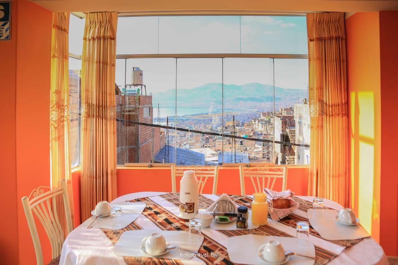 秘魯、Puno住宿 Hotel Wisny Inn,伴隨湖光山色與人情味的民宿 & 電池逃家記