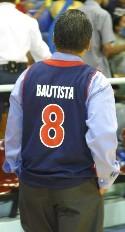 Boyet Bautista