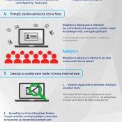 Zabezpiecz się w Internecie - 6 podstawowych zasad