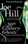 20th Century Ghosts Joe Hill
