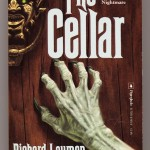 The Cellar by Richard Laymon, paperback 1st edition.