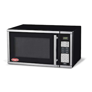 professional grade truck microwave oven