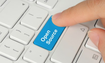 open-source-buton