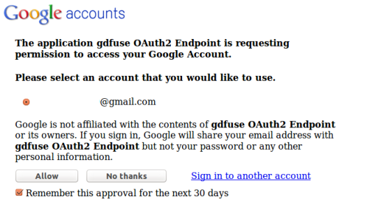 Allow-Access-gdfuse-OAuth2