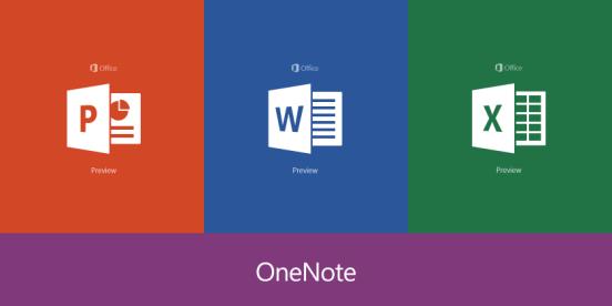 Microsoft Office universal gratuit.