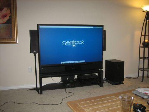 Gentoox