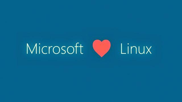 microsfot-heart-linux