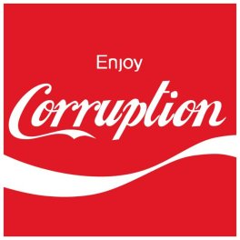 enjoy-corruption