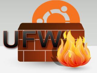 UFW-Firewall