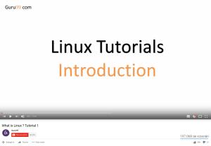 linux-video-guru99