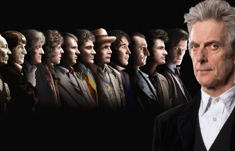 Goodbye Doctor Who
