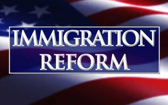 Immigration Reform Proposal
