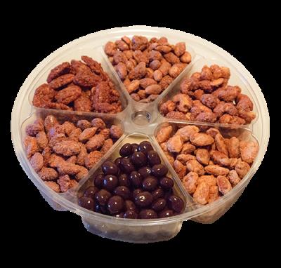 Nut Tray