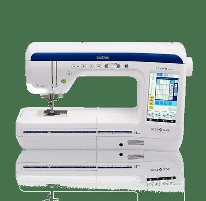 Brother Innov-ís BQ3050 Advanced Sewing & Quilting