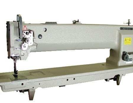 Artisan 4420-25 Compound Needle Lockstitch Sewing Machine
