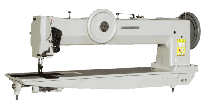 artisan 8144-20 Extra Heavy Duty Walking Foot Sewing Machine