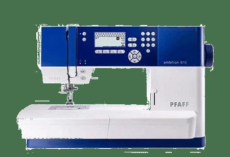 PFAFF® Ambition™ 610 Sewing Machine