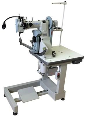 A-168/2 Post Bed Shoe Stitching Machine