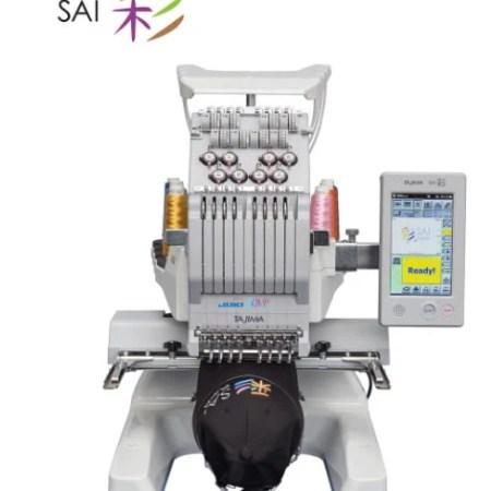 JUKI Tajima Sai 8 Needle Embroidery Machine