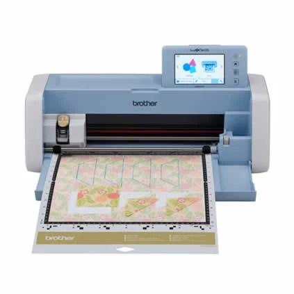 Brother SDX225F Scan-N-Cut Machine