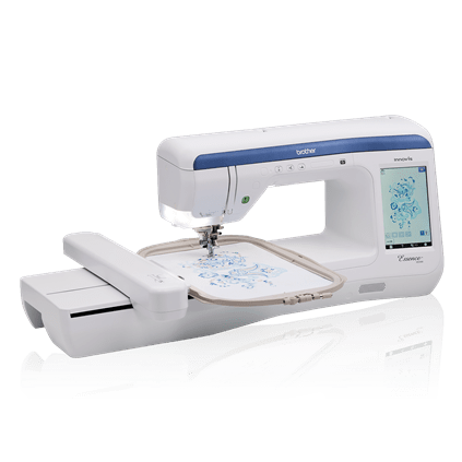 Brother Essence Innov-ís VE2300 Embroidery & Sewing Machine