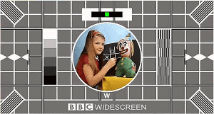Freeview test card
