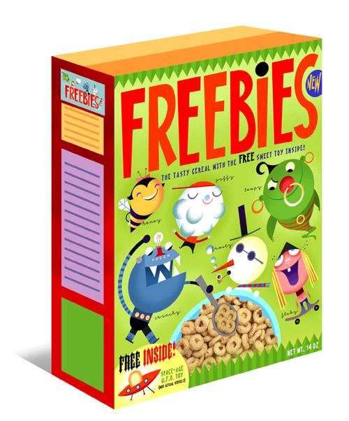 Freebies Box