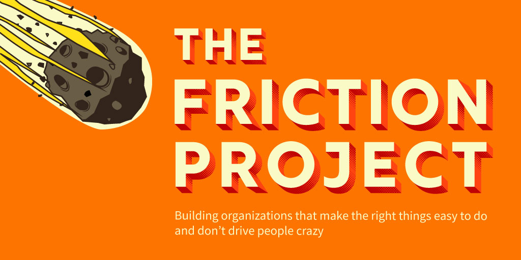 The Friction Project