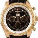 Buy New Breitling Bentley 6 75 K4436212 B729 Bob S Watches Sku 128525