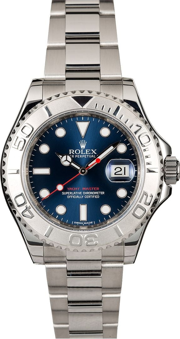 Rolex Yacthmaster 116622 Save Up To 5000