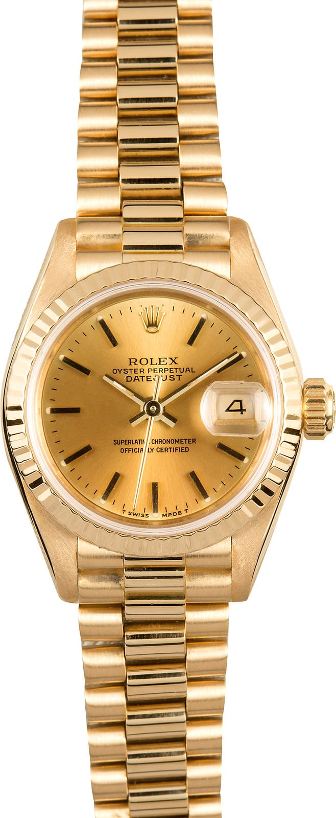Rolex Ladies President 69178