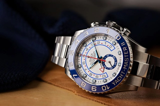 Rolex Yacht-Master Ultimate Buying Guide Stainless Steel Ceramic