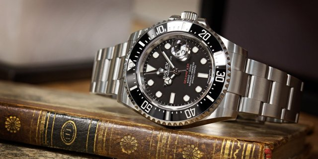 Rolex Sea-Dweller vs Omega Planet Ocean Ultimate Comparison Guide