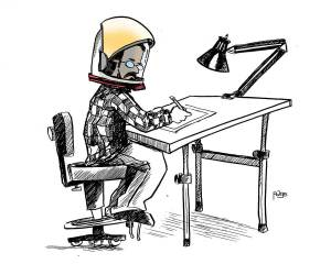 custome caricature commissions