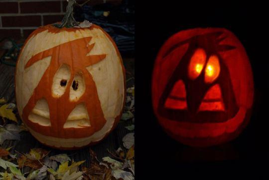 bob pumpkin