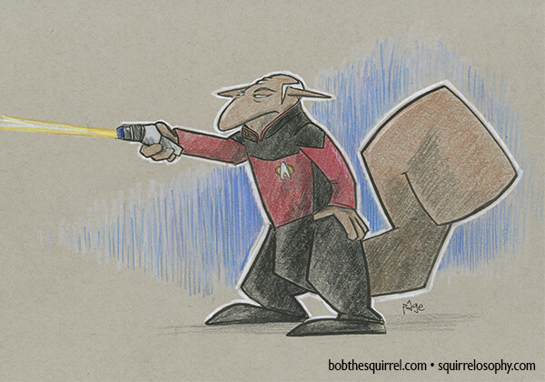 Jean-Luc Picard Star Trek Sir Patrick Stewart
