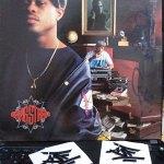 Gang Starr Capa