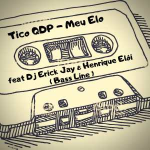Dando continuidade ao seu projeto o EP Deguste, Tico QDP disponibiliza seu mais novo Single, a música MEU ELO. Confiram ai.