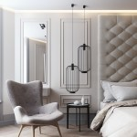7 Bedside Tables Design Ideas To Replace Your Nightstand