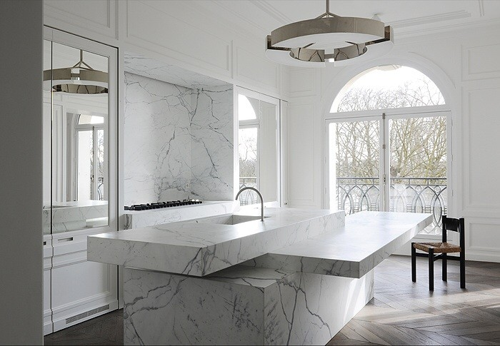 Marble Trend From Design To Art This Stone Is Everywhe
