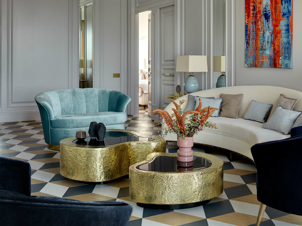 side tables 60 ideas for your living room