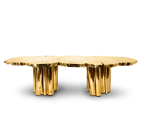 Fortuna Dining Table Exclusive Furniture